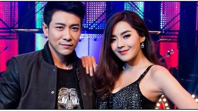 09/04/2016 The Superstar ดาวท้าดวล - ETC ไท ธนาวุฒิ