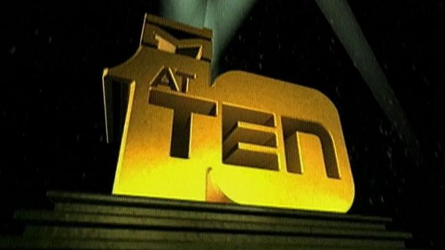 ดูรายการย้อนหลัง ตีสิบเดย์(AT TEN DAY)18 มิถุนายน 2559[official]แพทซ่าเล่าเรื่องผี/สนทนาเสียขา เพราะยาเม็ดเดียว