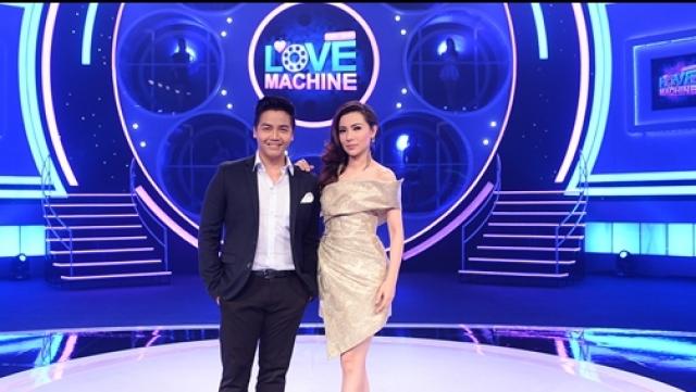 ดูรายการย้อนหลัง The Love Machine วงล้อ...ลุ้นรัก | 18 เมษายน 2559