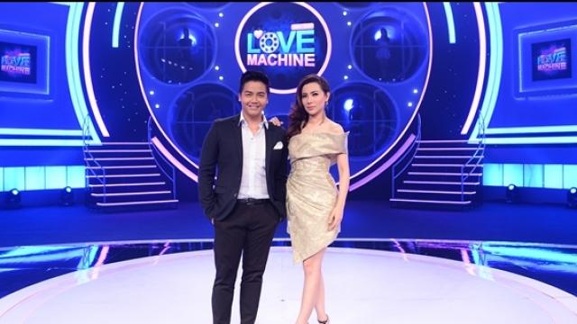 ดูรายการย้อนหลัง The Love Machine วงล้อ...ลุ้นรัก | 4 มกราคม 2559
