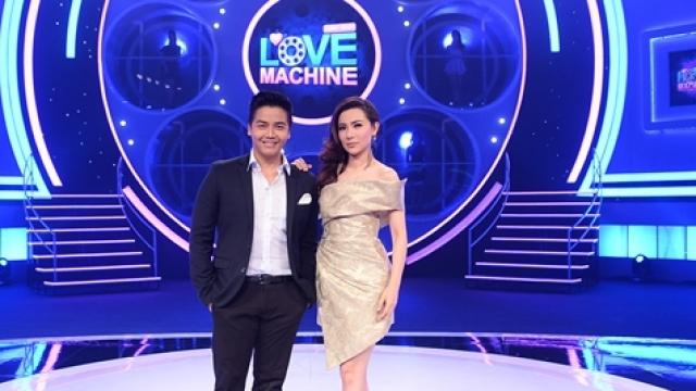 ดูละครย้อนหลัง The Love Machine วงล้อ...ลุ้นรัก | 21 มีนาคม 2559