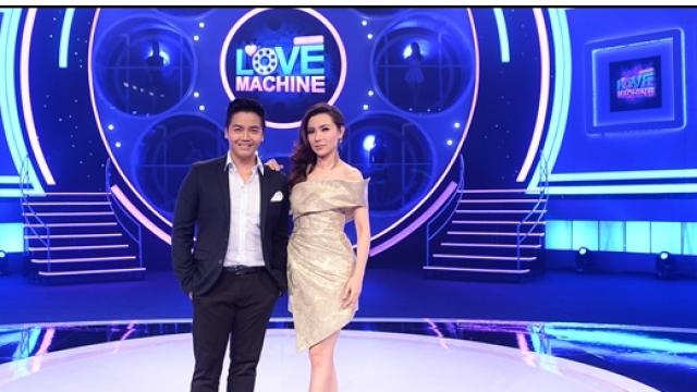 ดูรายการย้อนหลัง The Love Machine วงล้อ...ลุ้นรัก | 1 กุมภาพันธ์ 2559