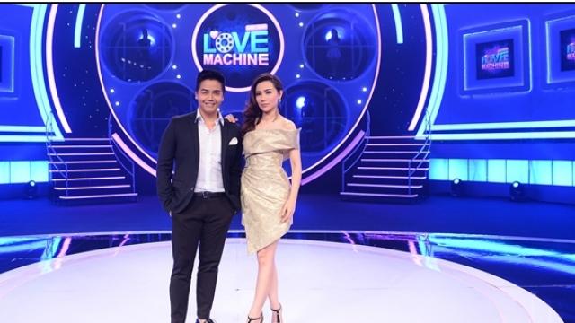 ดูรายการย้อนหลัง The Love Machine วงล้อ...ลุ้นรัก | 26 ตุลาคม 2558