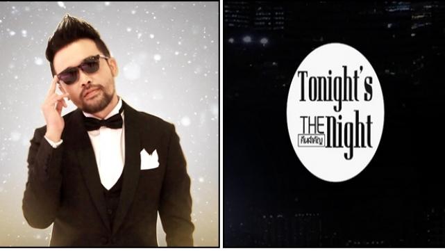 ดูละครย้อนหลัง tonight's the night คืนสำคัญ 2 กรกฎาคม 2559 [1/4] เจมส์ มาร์