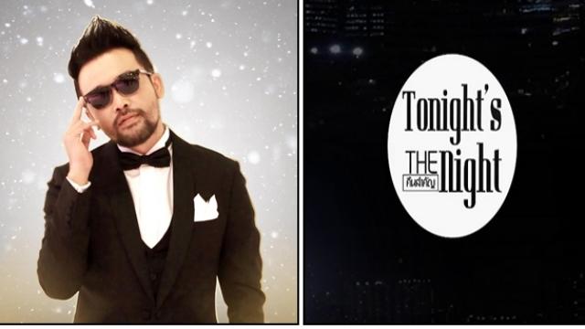 ดูละครย้อนหลัง tonight's the night คืนสำคัญ 2 กรกฎาคม 2559 [2/4] เจมส์ มาร์