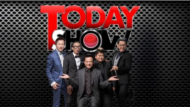 ดูละครย้อนหลัง TODAY SHOW 5 มิ.ย.59(1/3)Talk Show นักแสดงหญิงจากละครมือปราบสายเดี่ยว