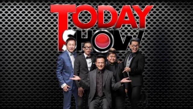 ดูละครย้อนหลัง TODAY SHOW 12 มิ.ย. 59 (1/3) Talk Show นักแสดงจากละครทายาทอสูร