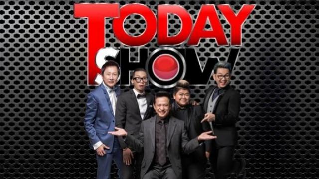 ดูรายการย้อนหลัง TODAY SHOW 10 ก.ค. 59 นักแสดงจากภาพยนตร์เรื่องขุนพันธ์
