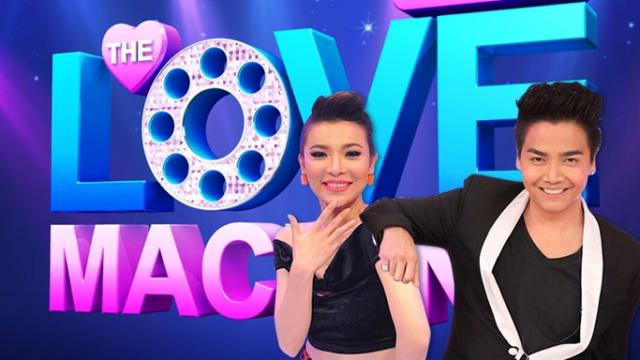 ดูรายการย้อนหลัง The Love Machine วงล้อ...ลุ้นรัก | 11 กรกฎาคม 2559