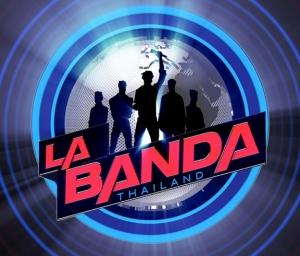 La Banda Thailand (ลา บันด้า ไทยแลนด์)