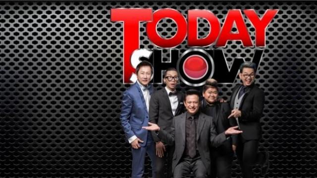 ดูละครย้อนหลัง TODAY SHOW 31 ก.ค. 59 (1/3) Talk Show แพท ณปภา ตันตระกูล