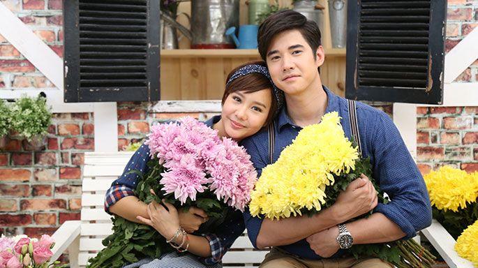 ละครช่อง3 บัลลังก์ดอกไม้