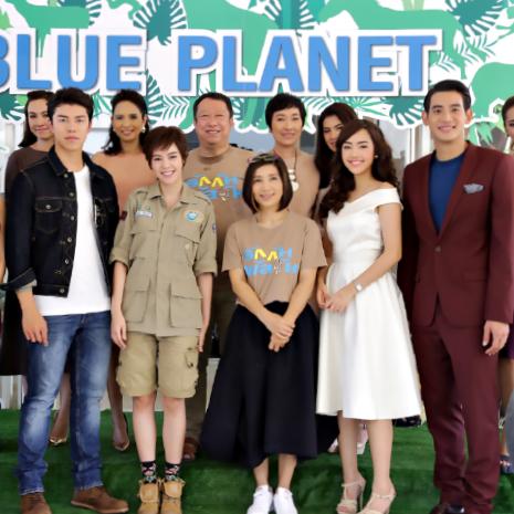แกลเลอรีช่อง3 ช่อง 3 จัดบวงสรวงละครใหม่ 'รักกันพัลวัน' ดึงพระเอกใหม่สุดฮอต 'นาย ณภัทร' ประกบ 'ไอซ์ ปรีชญา'