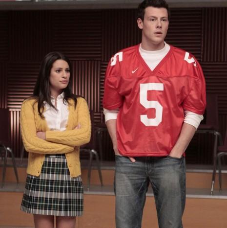 แกลเลอรีช่อง3 Glee - SHOWMANCE