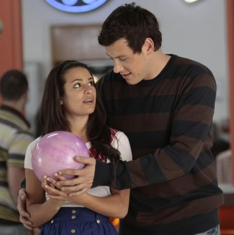 แกลเลอรีช่อง3 Glee - Rhodes Not Taken