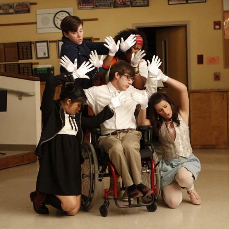 แกลเลอรีช่อง3 Glee - Pilot