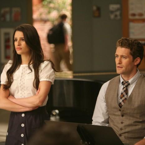 แกลเลอรีช่อง3 Glee - Theatricality