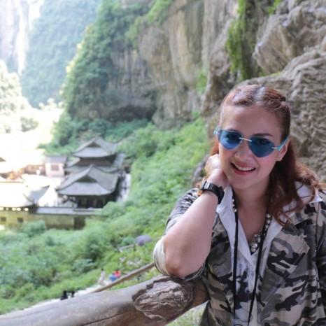 ตอน :: เที่ยวละไม Impression @ Wulong-Chongqing #1