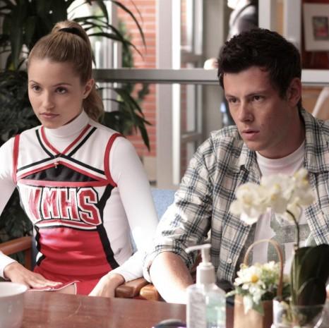 แกลเลอรีช่อง3 Glee - Mash-Up