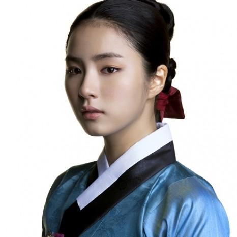 แกลเลอรีช่อง3 Shin Se Kyung รับบท โซอี