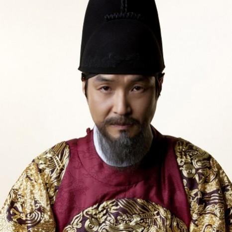 แกลเลอรีช่อง3 Han Suk Kyu รับบท พระเจ้าเซจง