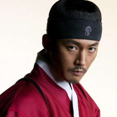 แกลเลอรีช่อง3 Jang Hyuk รับบท คังแชยุน