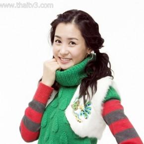 แกลเลอรีช่อง3 นักแสดง ป่วนหัวใจยัยกะล่อน  ลีดาเฮ รับบทเป็น จู ยูริน