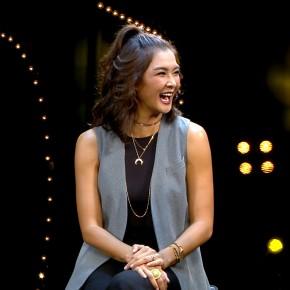 แกลเลอรีช่อง3 Tonight's the night เทป  แขกรับเชิญ รายการ The face Thailand 3  เมนเทอร์ ลูกเกด และ เต้ ปิยะรัฐ