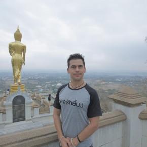 แกลเลอรีช่อง3 เที่ยวไทยพื้นบ้าน เมืองน่าน สัมผัสความเชื่อล้านนา ในรายการหลงรักยิ้ม