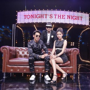 แกลเลอรีช่อง3  TONIGHT'S THE NIGHT คืนสำคัญ คู่รักสุดหรรษา นิวเคลียร์ และเพชรจ้า