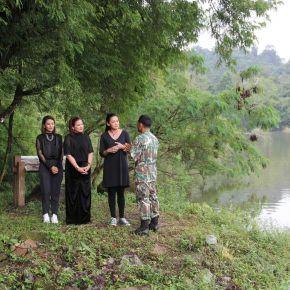 แกลเลอรีช่อง3 ตอน :: เที่ยวตามรอยพ่อ บนเส้นทางน้ำพระทัยจากสระแก้ว-ปราจีนบุรี #1