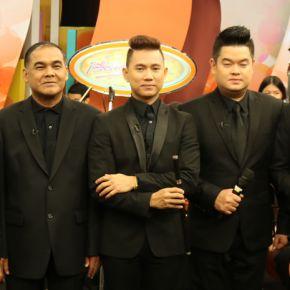 แกลเลอรีช่อง3 ครอบครัวบันเทิง ต้อนรับบรมครูวงการนาฏศิลป์ไทย โชว์เพลง พระผู้เสด็จสวรรคาลัย