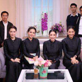 แกลเลอรีช่อง3 สื่อมวลชนคาทอลิกฯ ขนทีม นศ.บาทหลวง เยี่ยมเยียน ผู้หญิงถึงผู้หญิง