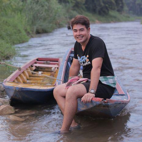 แกลเลอรีช่อง3 3 วัน 2 คืน ผืนป่าฮาลาบาลา ใน สมุดโคจร On The Way