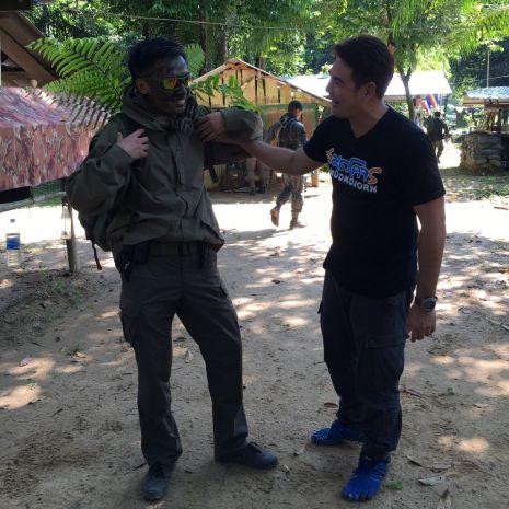 ภารกิจพิชิตผืนป่าฮาลาบาลา อเมซอนแห่งอาเซียน ใน สมุดโคจร On The Way