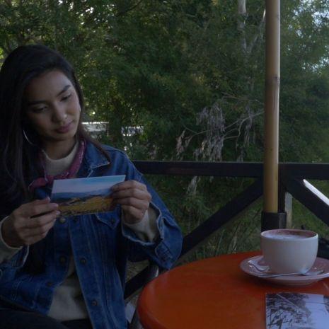 แกลเลอรีช่อง3 ตอนที่ 11 ร้านกาแฟในโปสการ์ด