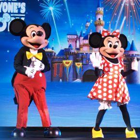 แกลเลอรีช่อง3 ซูเปอร์สตาร์ดิสนีย์ เตรียมยกทัพสร้างความสนุกให้หนูๆใน Disney On Ice celebrates Everyone's Story