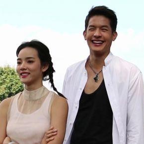 แกลเลอรีช่อง3 เป่า จิน จง จัดทริปพาแฟนละครผู้โชคดีร่วมกิจกรรม หนาวนี้ปีใหม่ กับ ไข่มุกมังกรไฟ