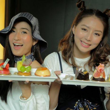 แกลเลอรีช่อง3 กูรูเรื่องมันหวานญี่ปุ่นสุดฮิตต้องยกให้ มิว-อาย