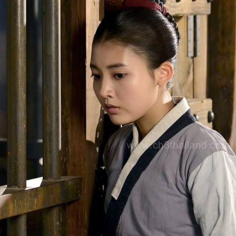 แกลเลอรีช่อง3 อ๊กยอ ผู้พิทักษ์แห่งโชซอน