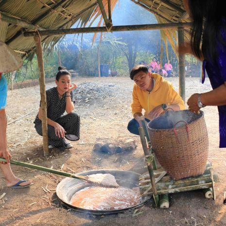 แกลเลอรีช่อง3 ตอน :: เที่ยววิถีนครไทย แห่งร่องเขานครชุม พิษณุโลก #1