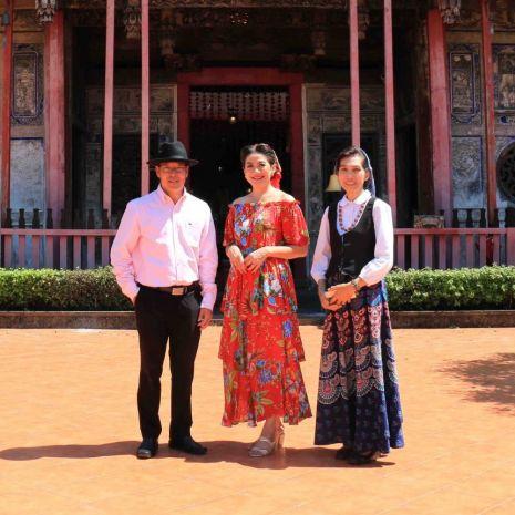 แกลเลอรีช่อง3 ตอน :: เยือนวิถีวันวาน ชุมชนกุฎีจีน