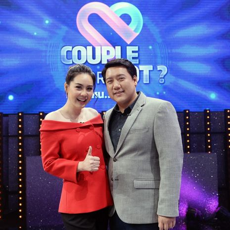 แกลเลอรีช่อง3 ไดเอทโหด!! นุ้ย สุจิรา บังคับสามีกินข้าวแค่3คำ ในรายการ Couple or Not? คู่ไหน…ใช่เลย