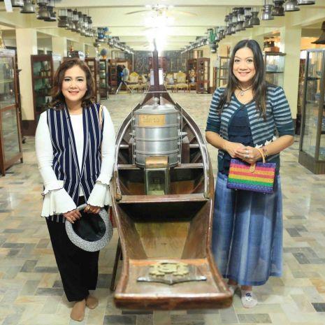 แกลเลอรีช่อง3 ตอน :: เรียนรู้ประวัติศาสตร์แห่งสายน้ำปราจีนบุรี
