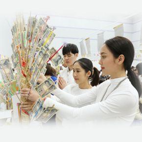 แกลเลอรีช่อง3 คณะผู้บริหาร-นักแสดงช่อง 3 ร่วมงานทอดกฐินสามัคคี วัดพุทธเดชมงคล มัสสึโมโต้ ประเทศญี่ปุ่น