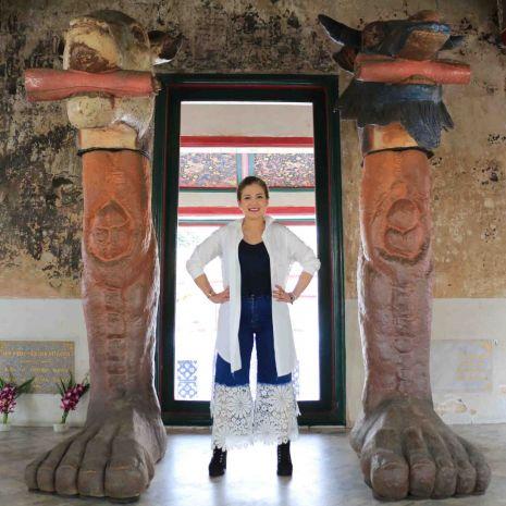 ตอน :: สุขสะพรั่งพลังอาร์ท กับ Bangkok Art Biennale 2018