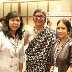 แกลเลอรีช่อง3 ช่อง 3 ร่วมงานประชาสัมพันธ์การท่องเที่ยวอินเดีย Incredible India