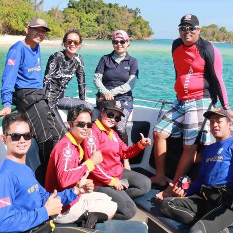 แกลเลอรีช่อง3 ตอน :: ตะลอนเที่ยวหมู่เกาะระนอง กับแก๊งเฉพาะกิจ