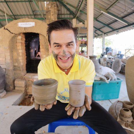 แกลเลอรีช่อง3 สัมผัสวิถีไทย อ่างทอง เที่ยวเมืองรอง ลองแล้วรัก