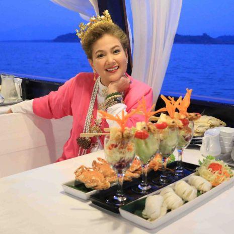 แกลเลอรีช่อง3 ตอน :: เที่ยวย้อนรอยเมืองระนอง ล่องเรือไทม์แมชชิน